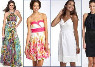 Платья для выпускного бала